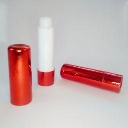 бальзамы для губ с логотипом