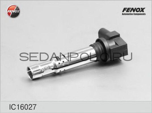 Катушка зажигания FENOX CFNA/CFNB 85л.с/105л.с Volkswagen Polo Sedan/Rapid