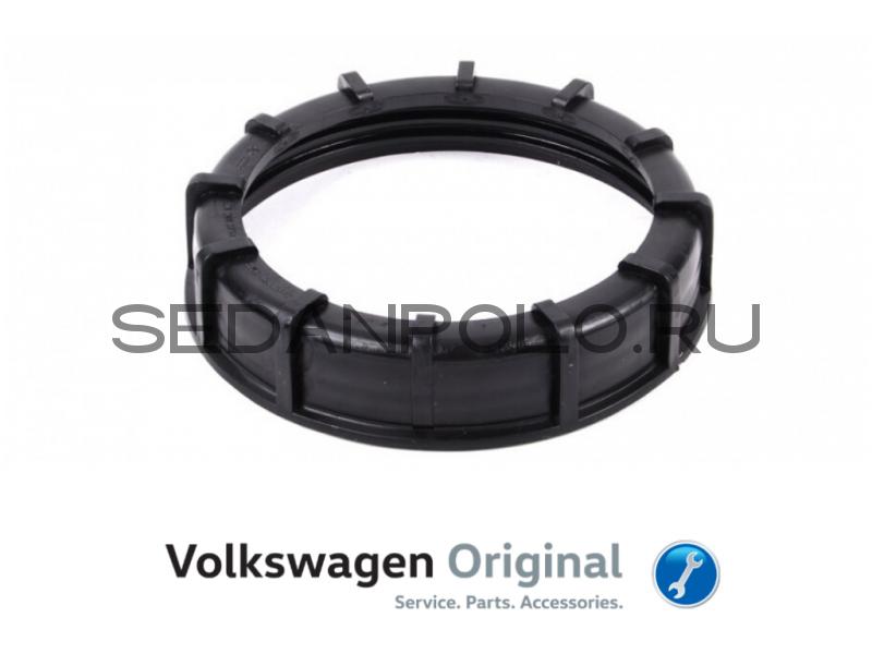 Накидная гайка крепления топливного насоса VAG Volkswagen Polo Sedan/Rapid
