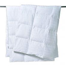 Одеяло пуховое кассетное Брайтон евро (200*220) Арт.ОЕСб-20