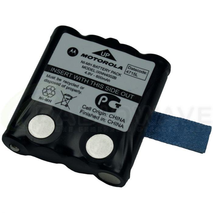 Оригинальный аккумулятор Motorola ixnn4002b