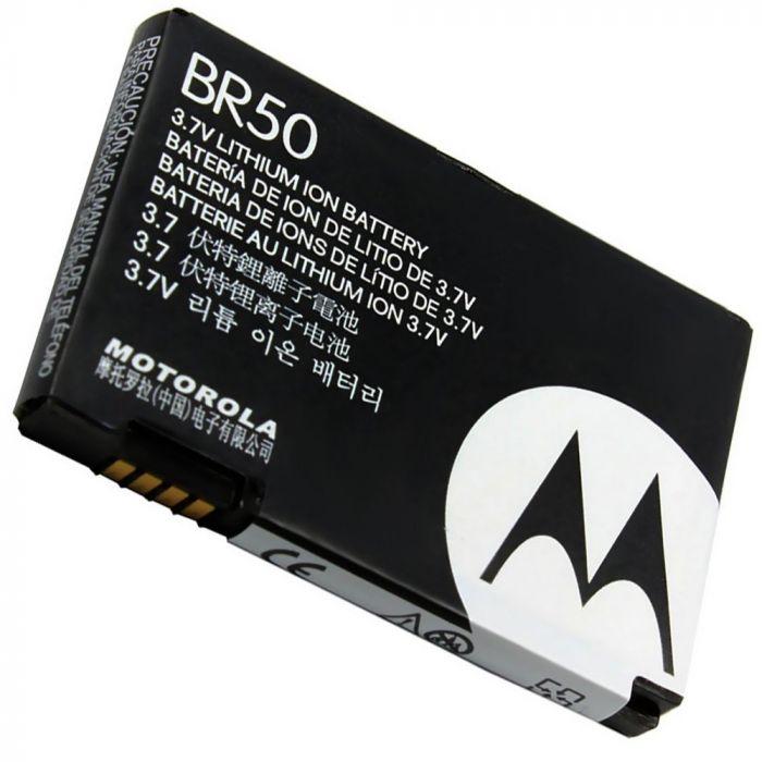 Оригинальный аккумулятор BR-50 для Motorola Razr V3