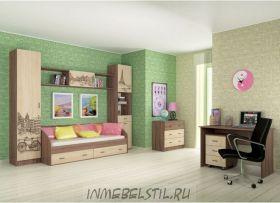 (акция) Детская комната Орион