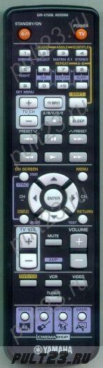 YAMAHA DVX-S150, DVR-S150/S180 WD52690, DVR-S150/S180 WD41260, DVR-S150/S180RDS WD31270, DVR-S150/S180J WD41250, DVX-S650