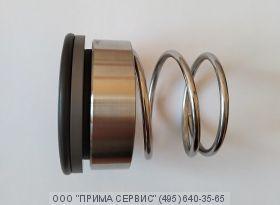 Торцевое уплотнение M3N/43 car/sic/viton G6