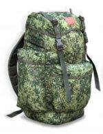 Рюкзак Mobula RH 35 камуфляж цифра