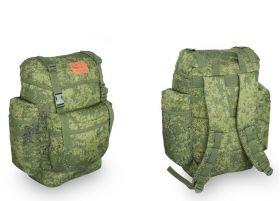 Рюкзак Mobula RH 45 КМФ Цифра