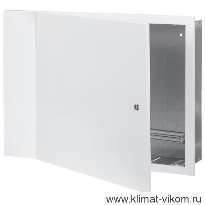 ШРВ-1 Шкаф коллекторный Wester (450х120-180х648-711)
