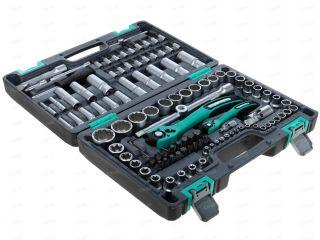 Набор инструментов  Stels109 предметов, 12гранные головки