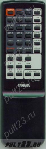 YAMAHA VS71410, RX-V390, R-V501, RX-V390RDS
