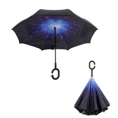 Зонт Наоборот, Космос
