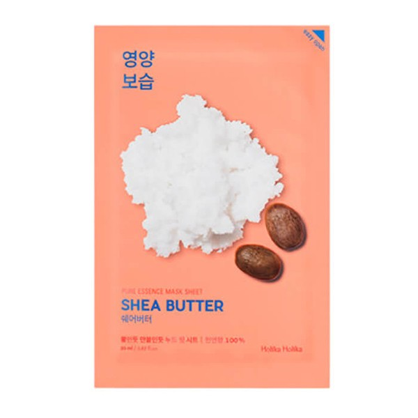 Листовая (тканевая) маска Holika Holika Pure Essence Mask Sheet