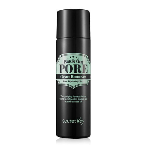 Серум Secret Key Black Out Pore Clean Remover