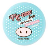 Очищающий крем Holika Holika Pig-Nose Clear Black Head Deep Cleansing Oil Balm