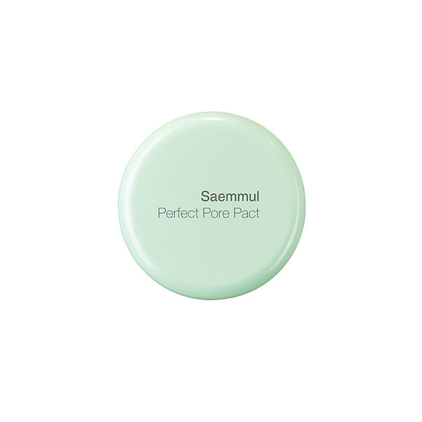 Пудра The Saem Saemmul Perfect Pore Pact