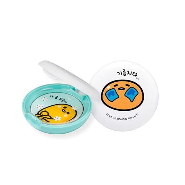 Пудра Holika Holika Gudetama Sebum Clear Pact