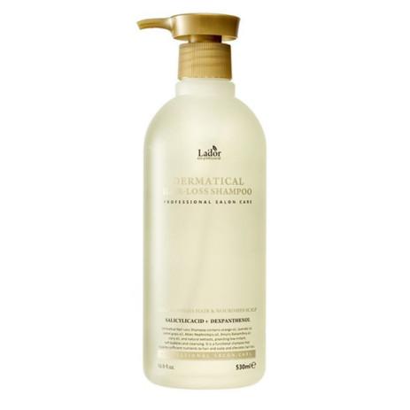 Шампунь против выпадения волос La'dor Dermatical Hair Loss Shampoo