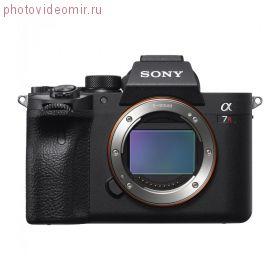 Фотоаппарат Sony Alpha ILCE-7RM IV Body (a7R IV)