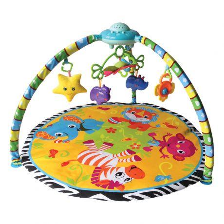 Развивающий игровой коврик Lorelli Toys Проектор