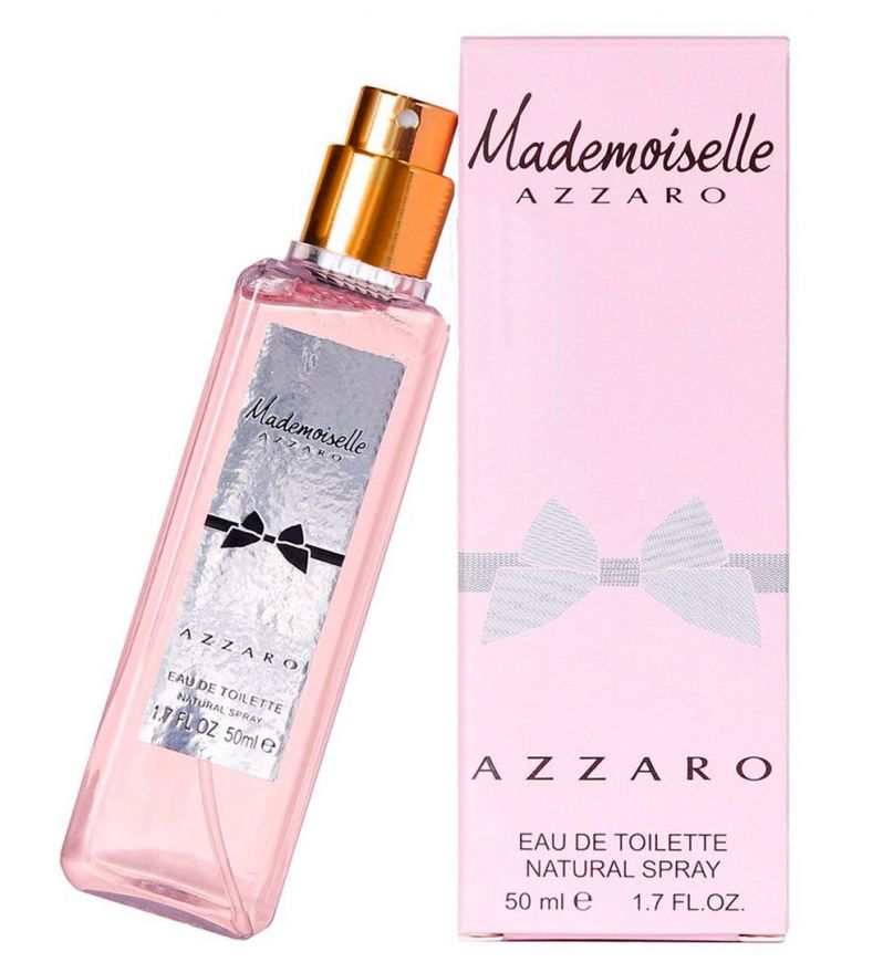 Azzaro Mademoiselle 50 мл (суперстойкий)