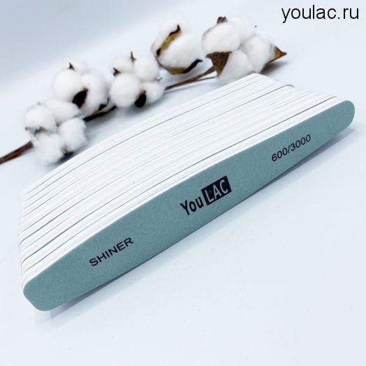 Полировщик YouLac 15 штук, 600/3000