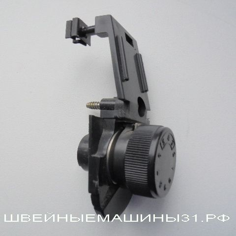 Регулятор натяжения верхней нити   цена 500 руб.