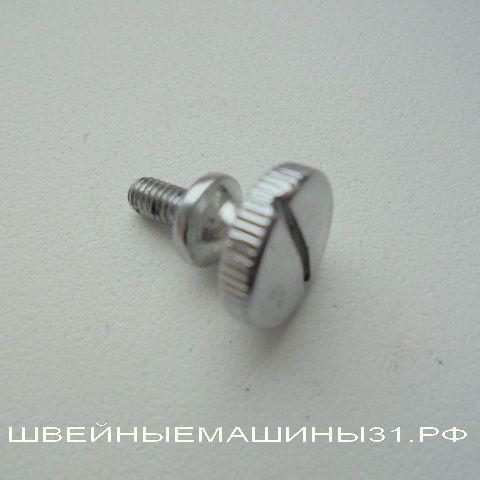 Винт держателя лапки    цена 150 руб.