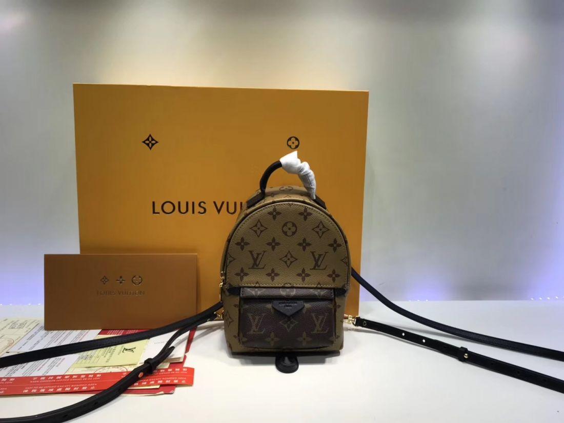 Рюкзак Louis Vuitton Palm Springs Mini