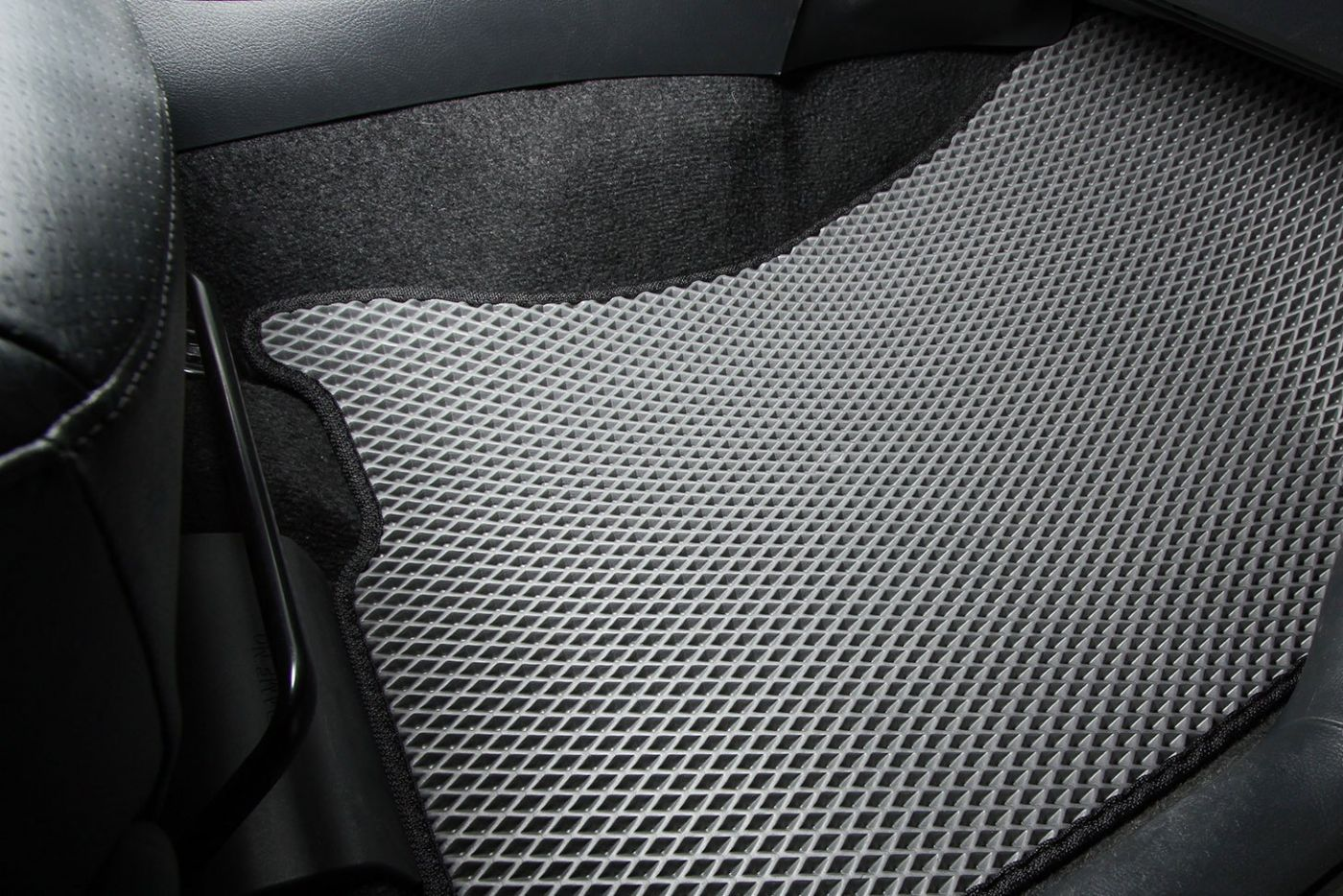EVA коврики на BMW 5 G30 (2016-2020г)