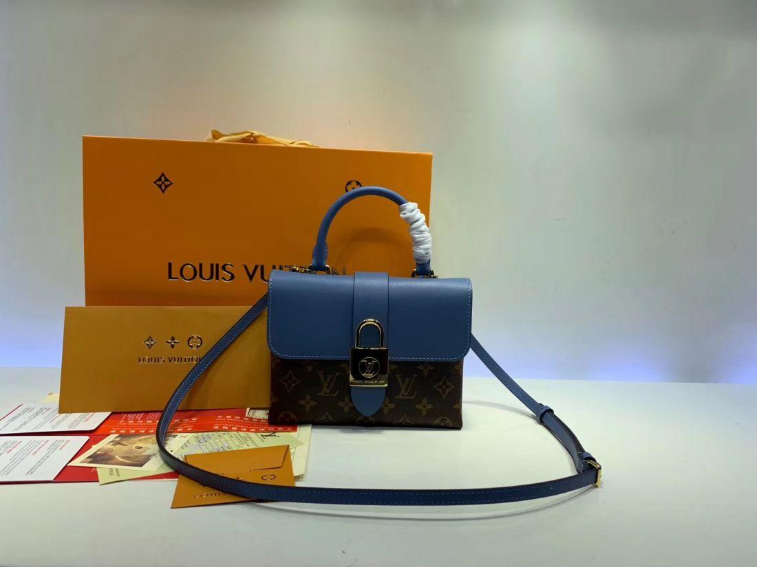 LV Locky BB