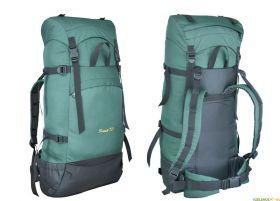 Рюкзак Mobula Скаут 70  темно-зеленый