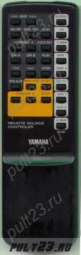 YAMAHA VS71350, RX-V2090 ROOM 2
