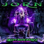JORN 'Heavy Rock Radio II - Executing The Classics'