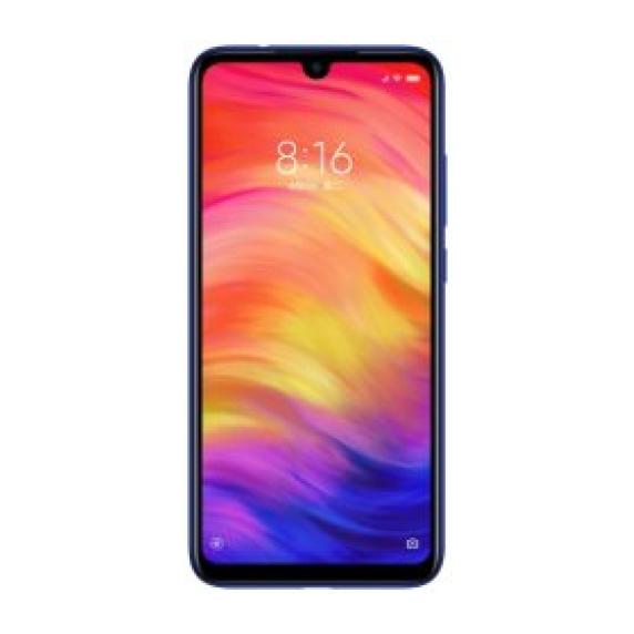 Xiaomi Redmi Note 7 32 ГБ (синий)