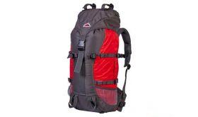 Рюкзак Манарага Climber V2 серый/красный