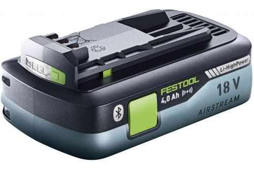 Аккумулятор HighPower BP 18 Li 4,0 HPC-ASI