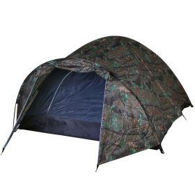 Палатка Тонар COMFORT 4 ZH-A011-4