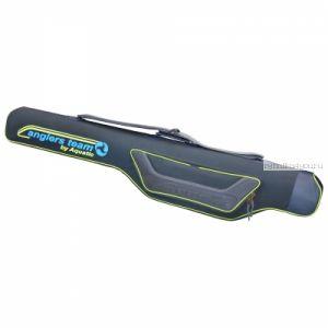 Тубус Aquatic   жёсткий, для фидерных удилищ  Ч-36С  длина: (150 см., цвет: синий)