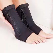 Фиксатор голеностопа Ankle Genie