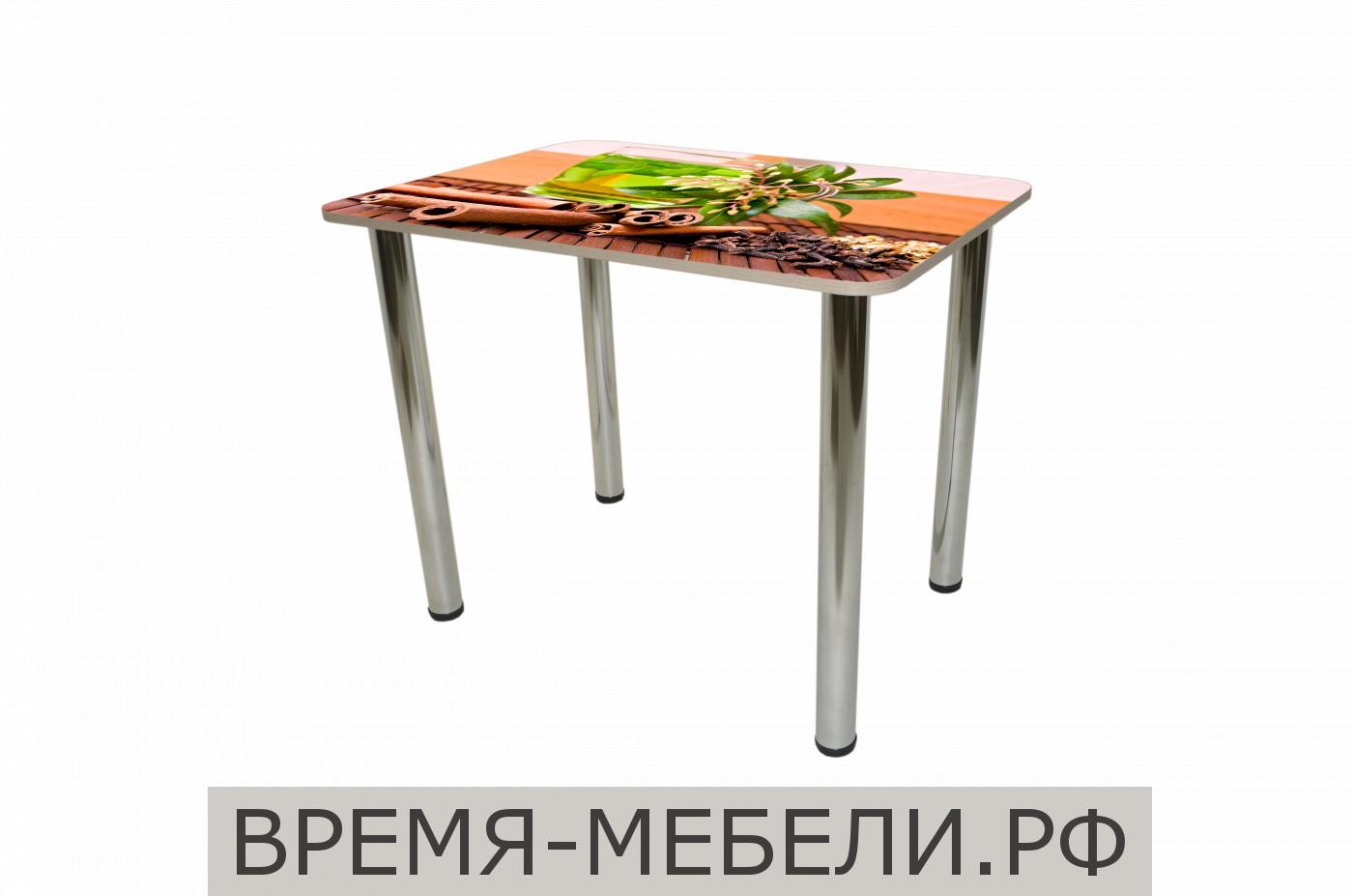 Стол обеденный Сеул 3 Lum 47 (d60)