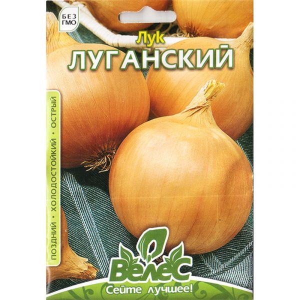 """""""Луганский"""" (8 г) от ТМ """"Велес"""""""