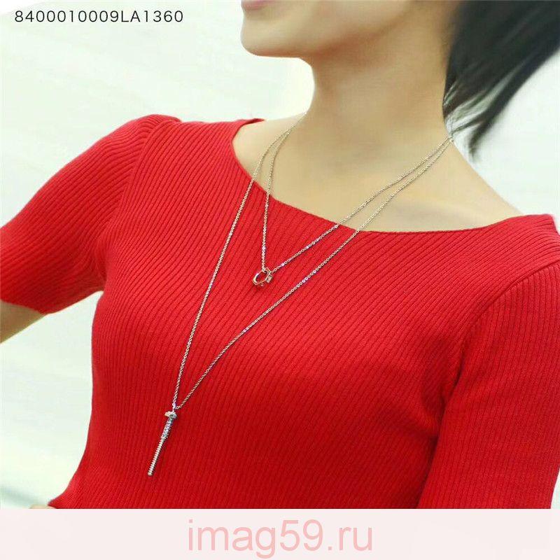 AA6349010 Ожерелье