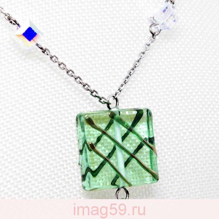 AA2517760 Ожерелье