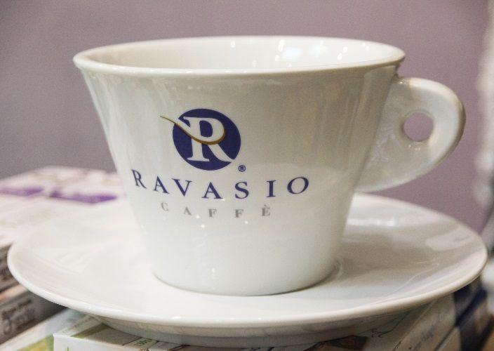 """Сахарница """"Чашка каппучино 1,5 л"""", Tazzone portazzucchero 1,5 l Ravasio"""