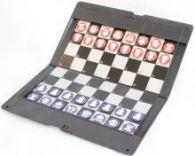 Шахматы мини СЛЕДОПЫТ магнитные PF-BG-03