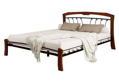 Кровать Форвард-Мебель Муза 4 Лайт
