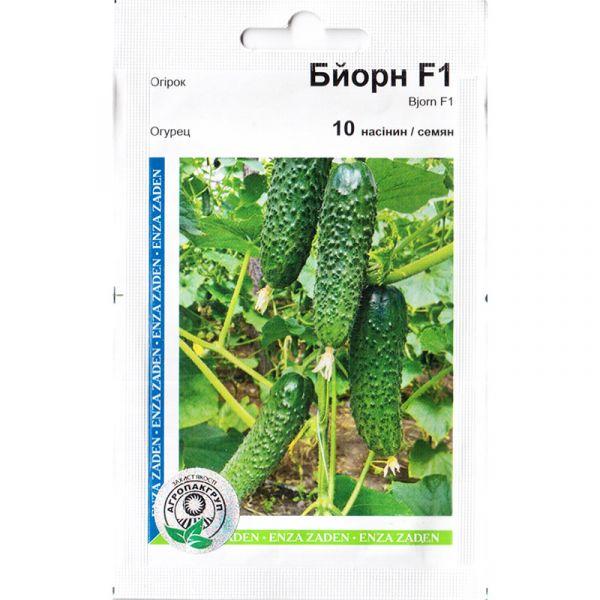 «Бйорн» F1 (10 семян) от Enza Zaden, Голландия