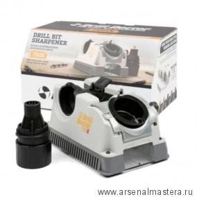 Заточной станок Drill Doctor 750 X для свёрл D2.5-19 мм D 750 X I 230 V w/bag М00015429