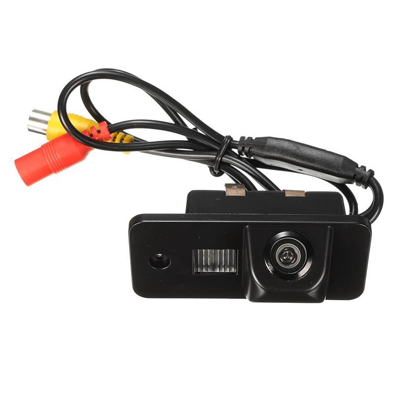 Камера заднего вида Ауди Q7
