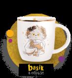 Кружки Basik
